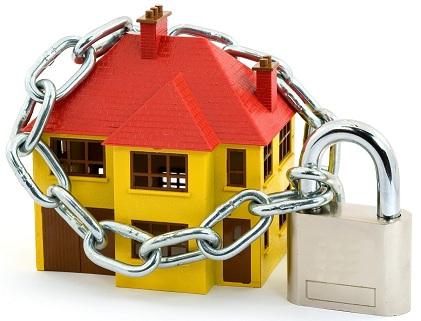 статья охрана дома